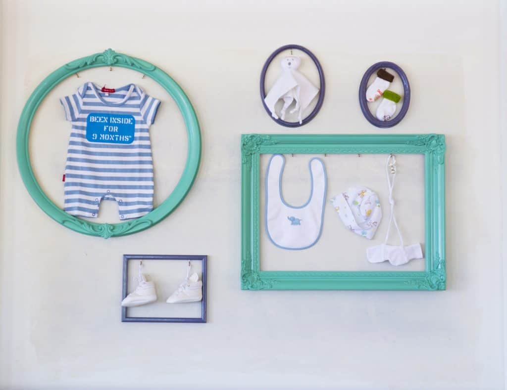 Wonderful and Useful Baby Gift Ideas