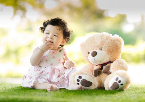 What To Know During Early Childhood Of Kids