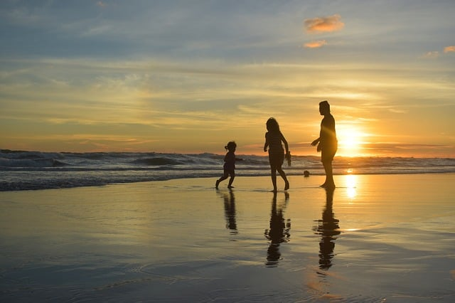 5 Reasons To Go On The Family Vacation Now