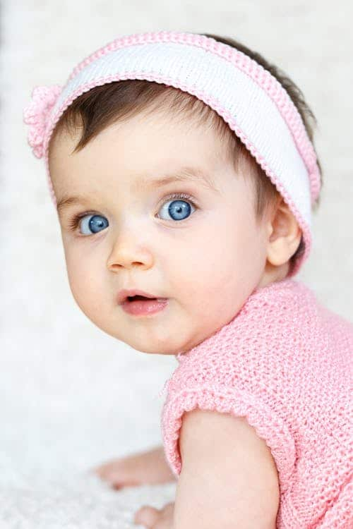 What Are The Stages Of Development For Baby