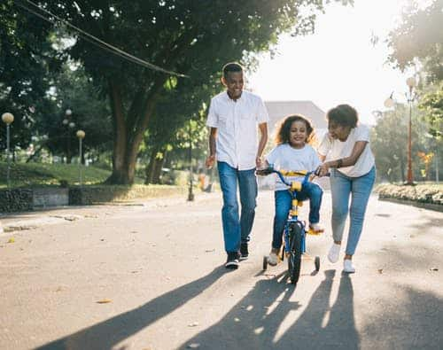 We Are Family: Tips To Keep Bond Strong