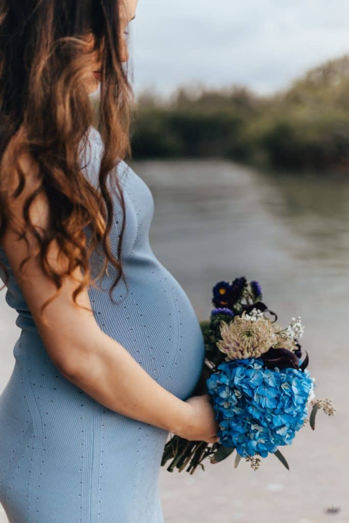 How To Have A Healthy Life While Pregnant