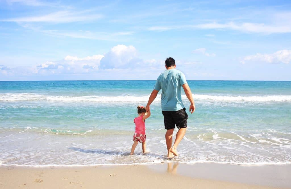 How Much Should I Budget For Vacation Of Family