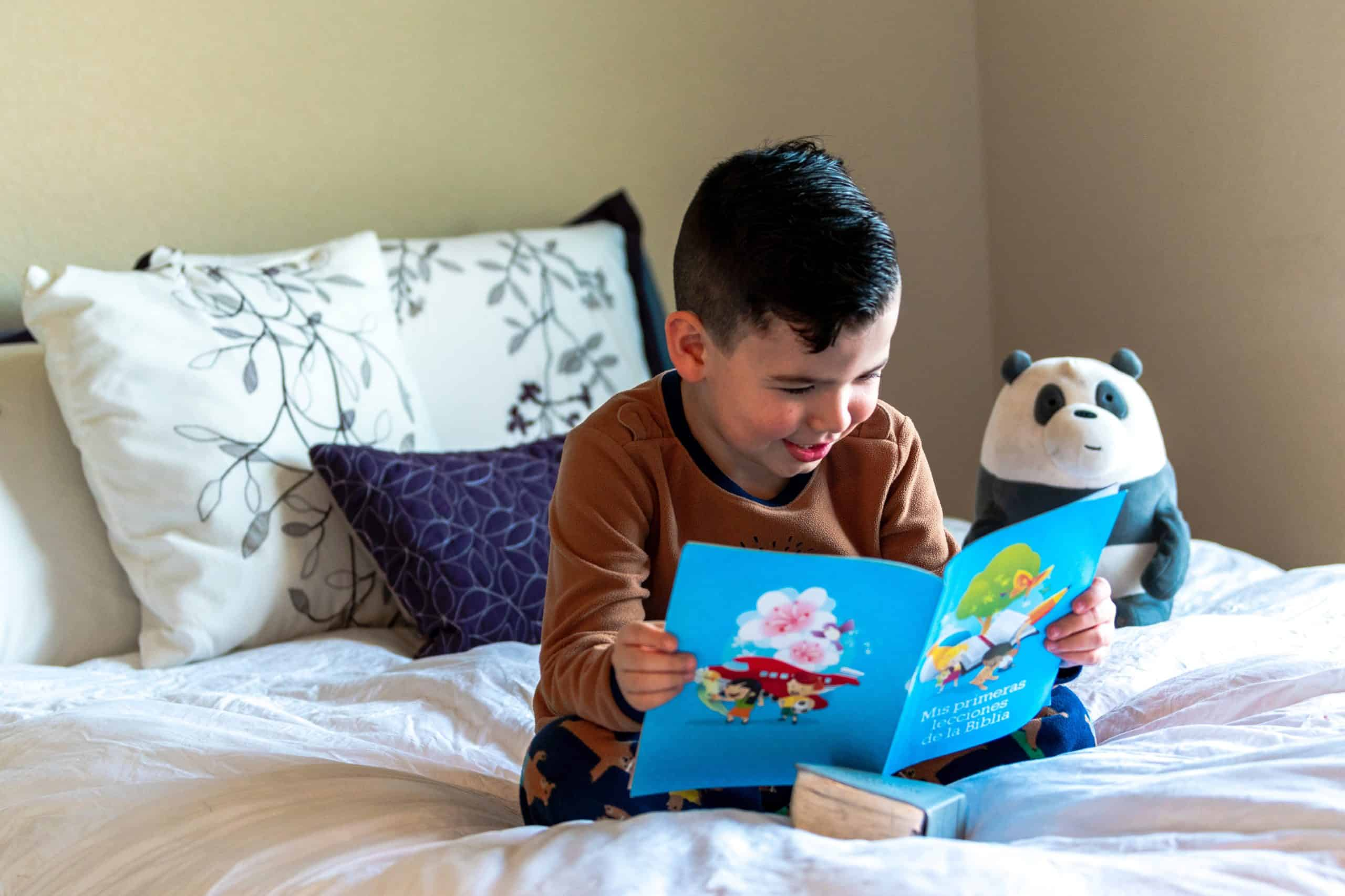 Baby Cloth Books – Attracts Kids to Read