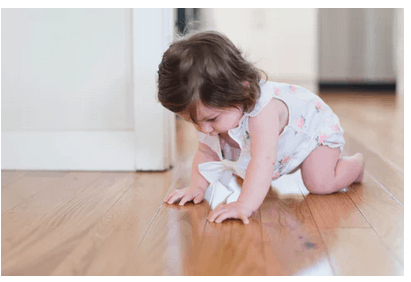 How To Baby Proof Your House: Techniques