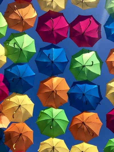 What Are The Uses Of 3D Umbrella For Kids?