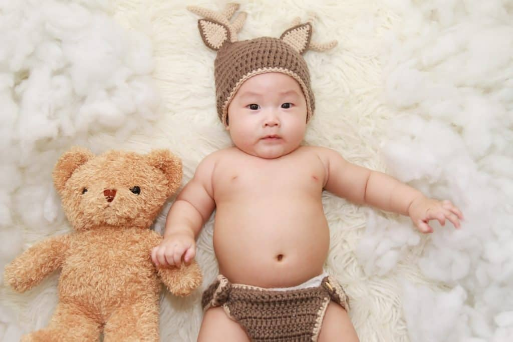 The Importance Of Finding The Safe Baby Toys
