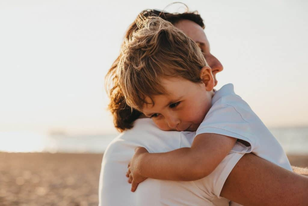 How To Be A Good Parent When You Are Going Through A Separation?