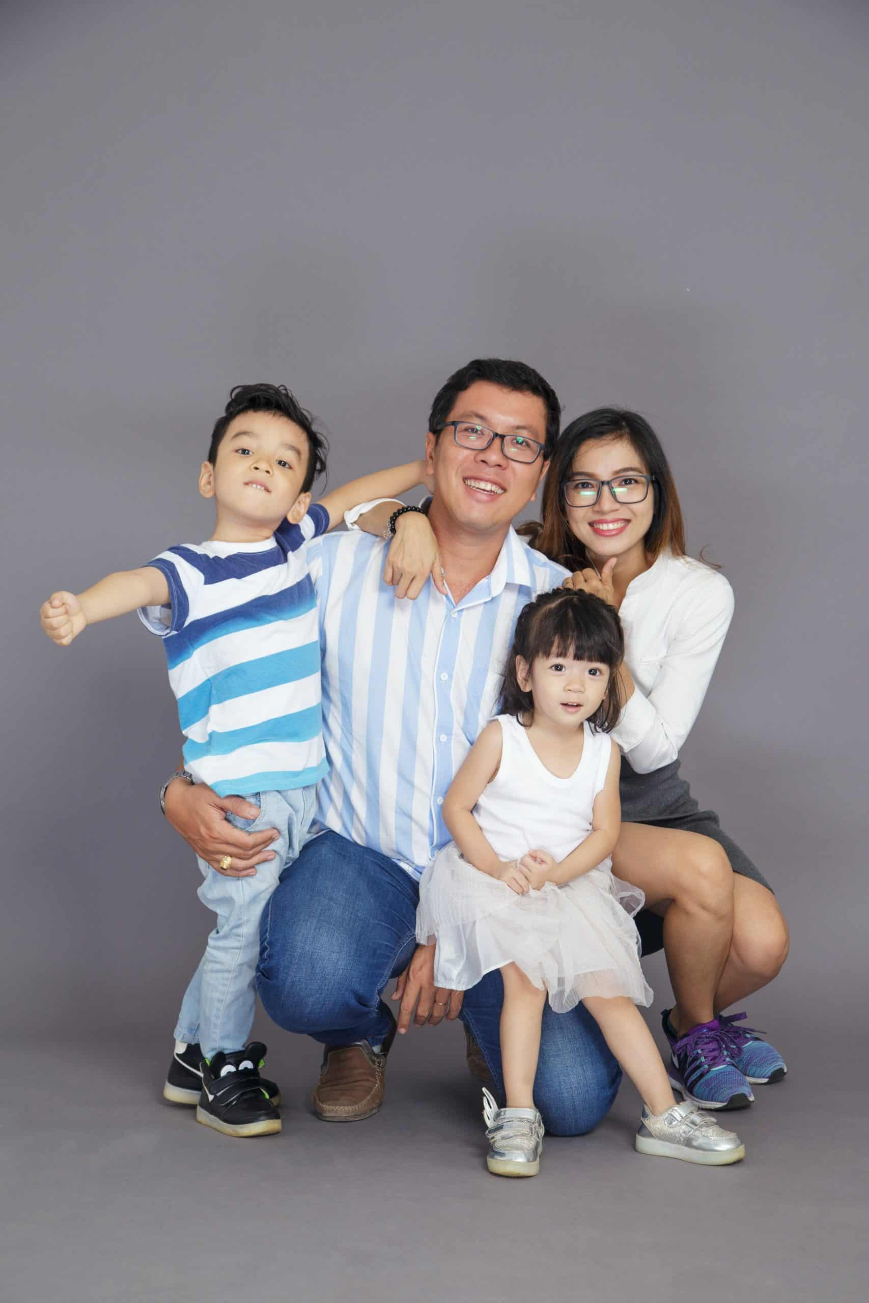 What Is The Importance Of Family