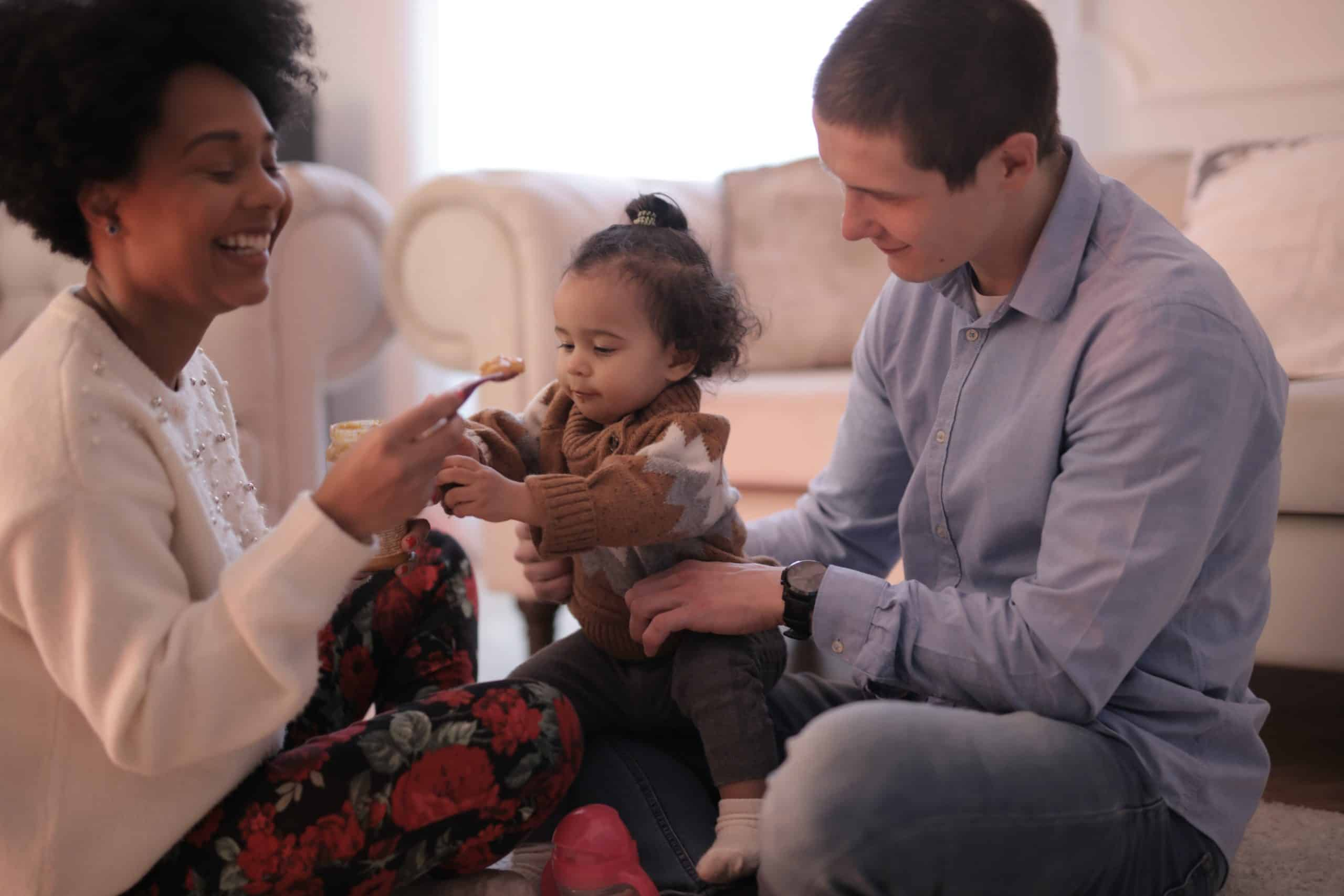 Learn How To Get The Best Baby Feeding Tips